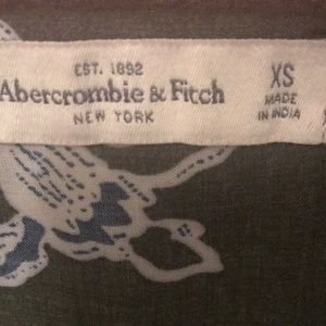 Abercrombie & Fitch Pants - Abercrombie & Fitch bell sleeve romper
